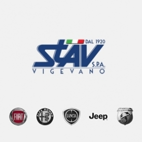 STAV SPA - Golf Vigevano
