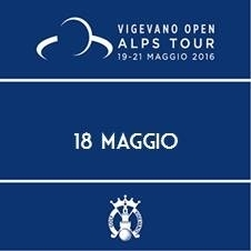 IL TEAM DI DAYDOU VINCE LA PRO AM VIGEVANO OPEN ALPS TOUR - Golf Vigevano